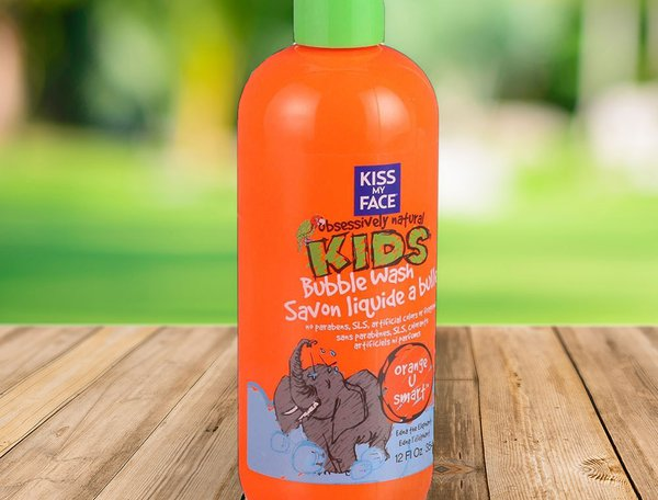 kiss-my-face-orange-u-smart-bubble-wash-for-kids